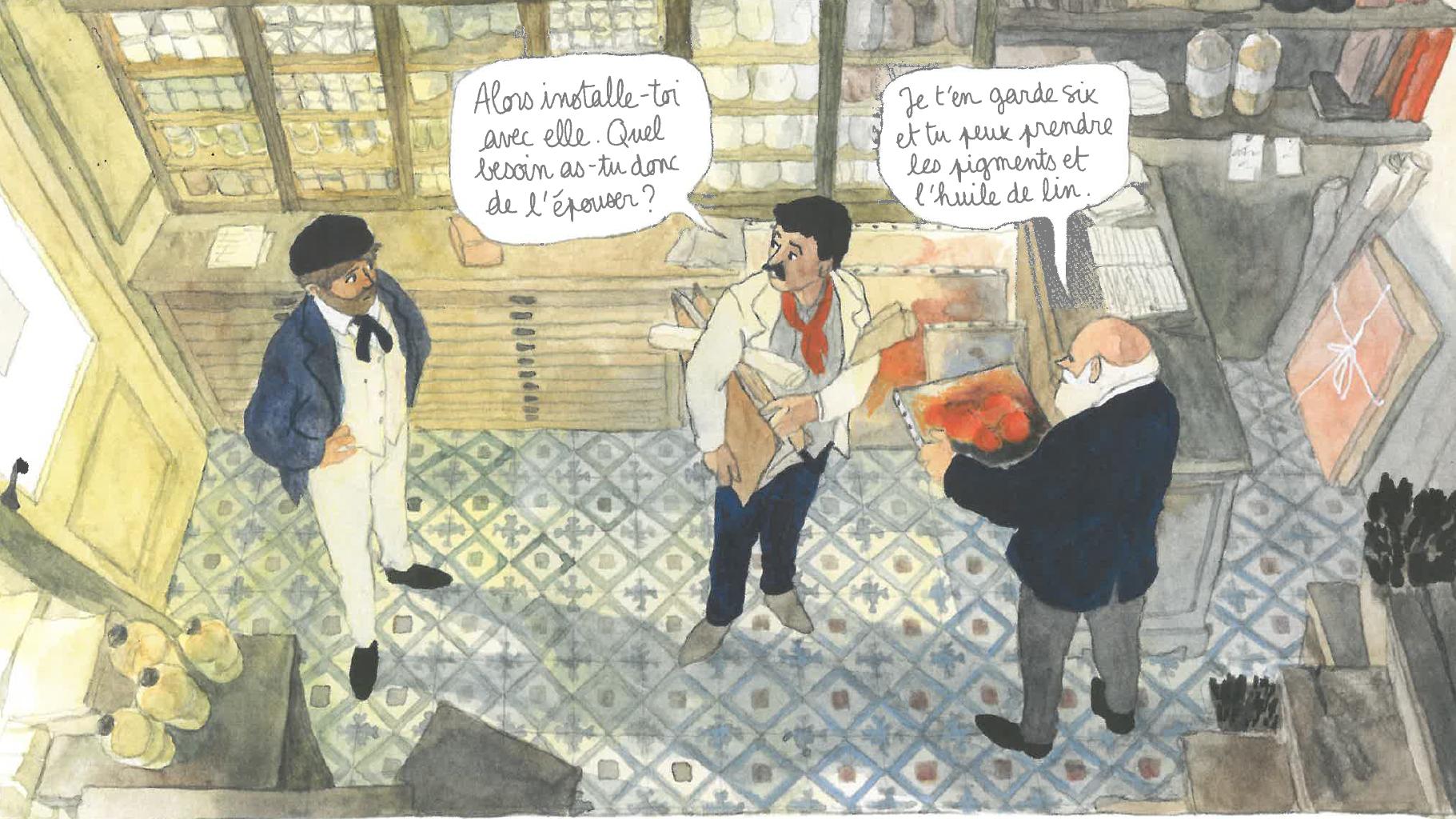 (c)Alice CHEMAMA - LES ZOLA ET CEZANNE - BDAIX2020-ph2 copie