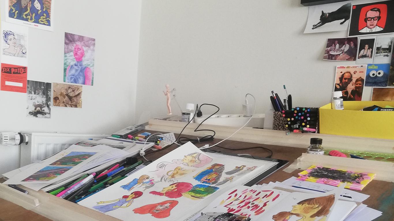 (c)alexandre de mote -atelier 2