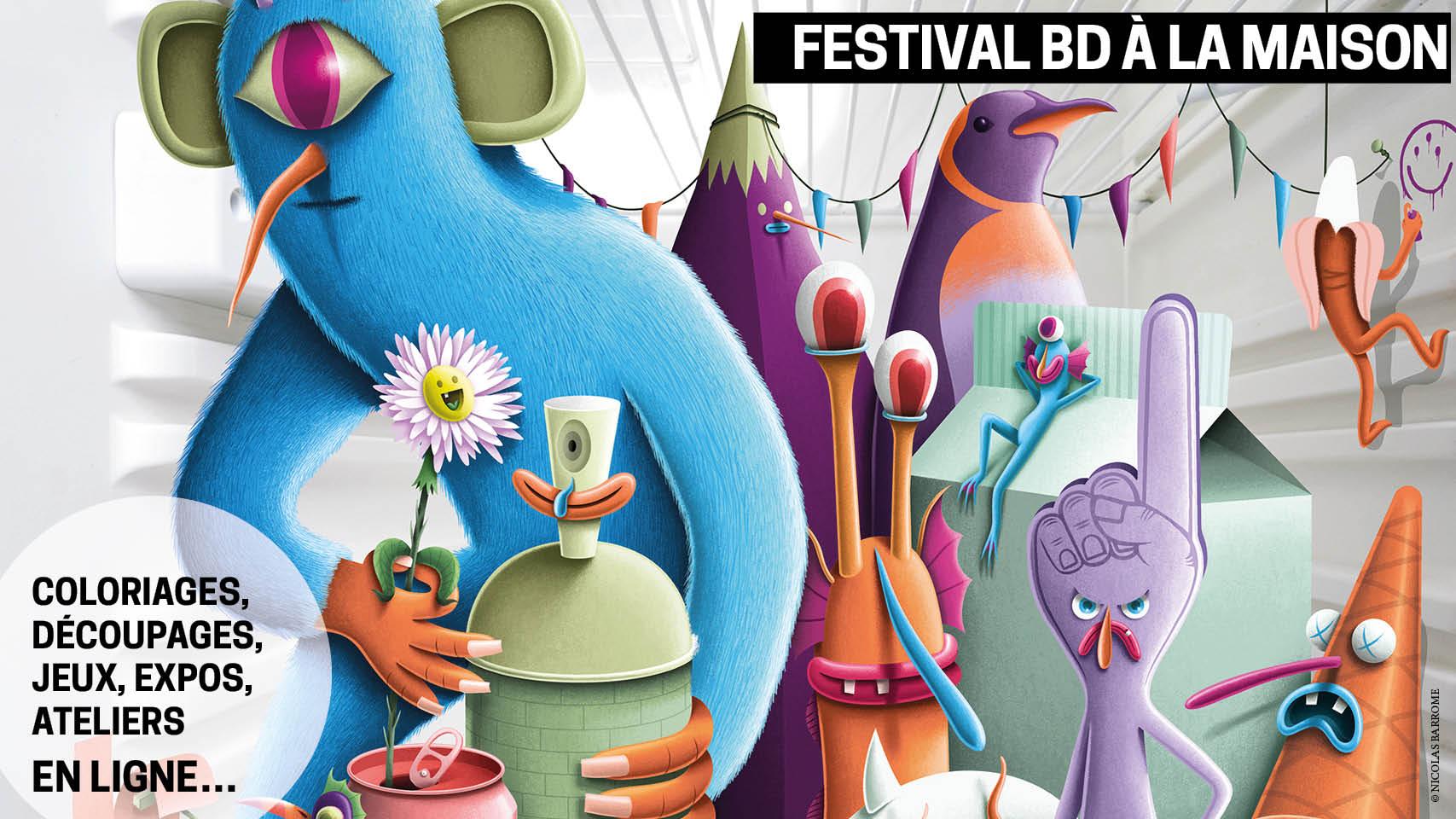 visuel festival maison 2020 site bd