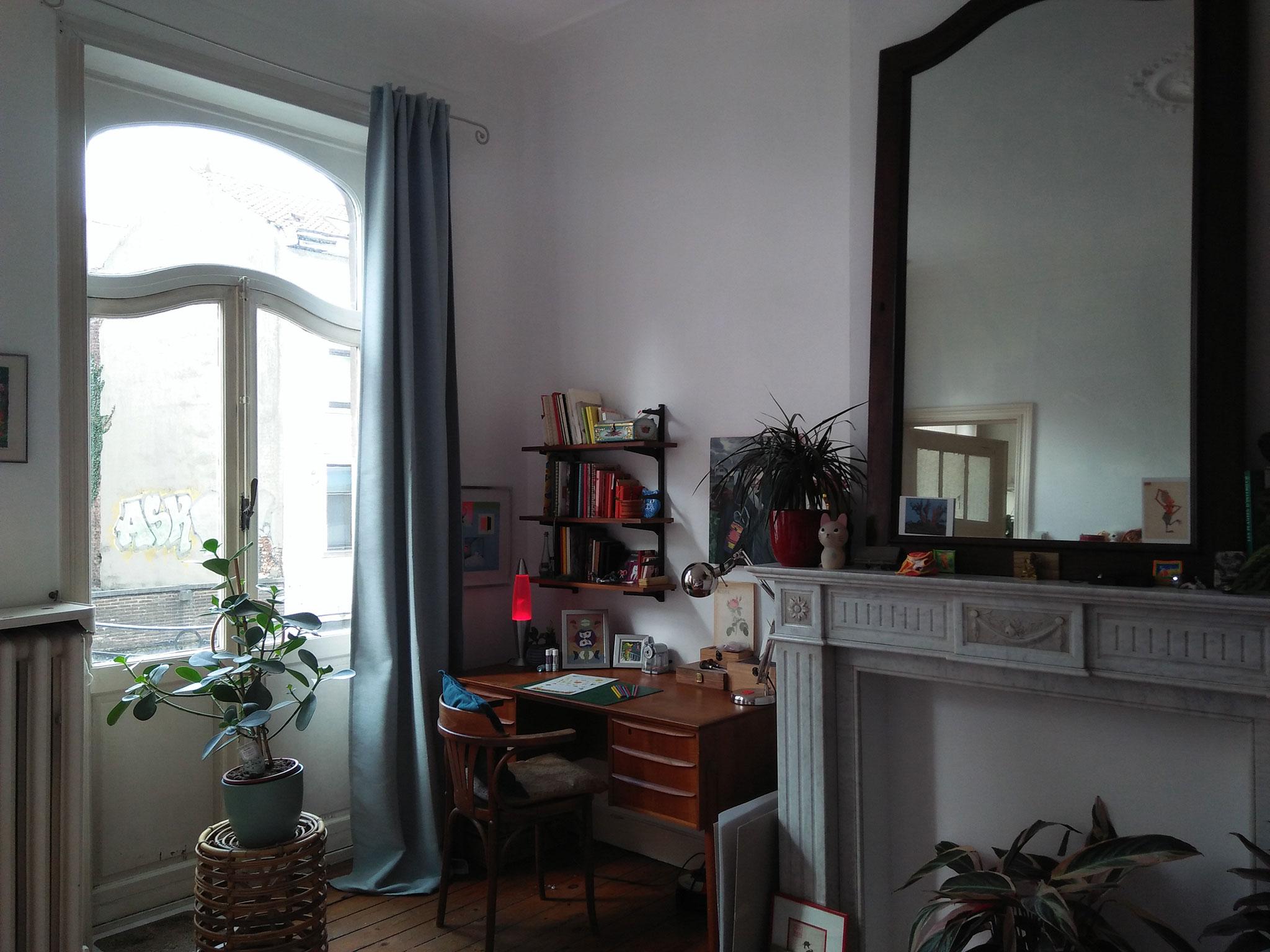 Nausicaa-Gournay-3--Auteurs-a-la-maison---BDAIX